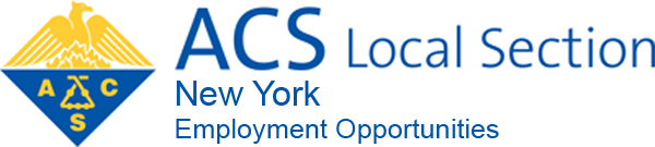 NY-ACS Section Employment Opportunities